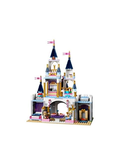 Lego LEGO Disney Princess Cinderellas Castle Renkli